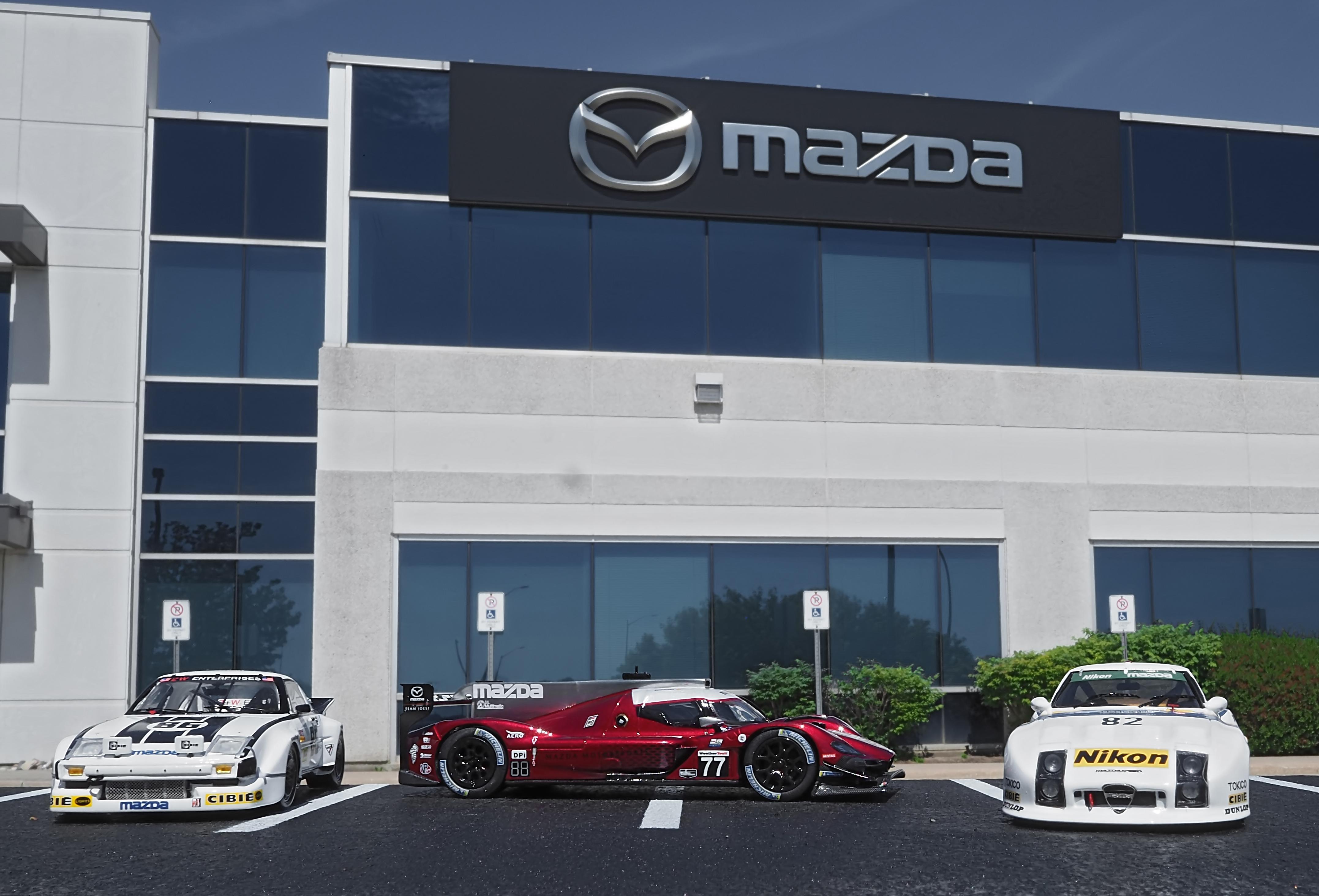 MazdaHQ4