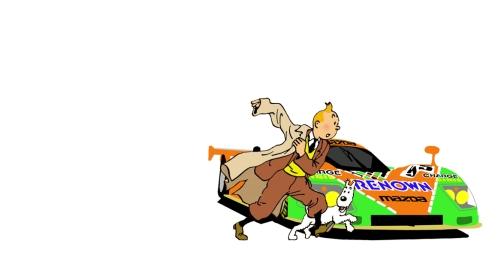 Tintin787B