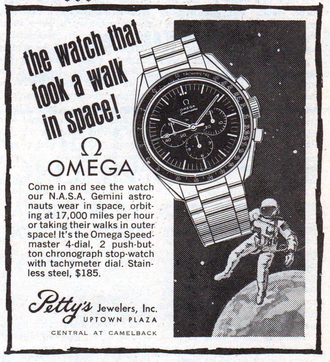 Omega-advert-vintage-watch