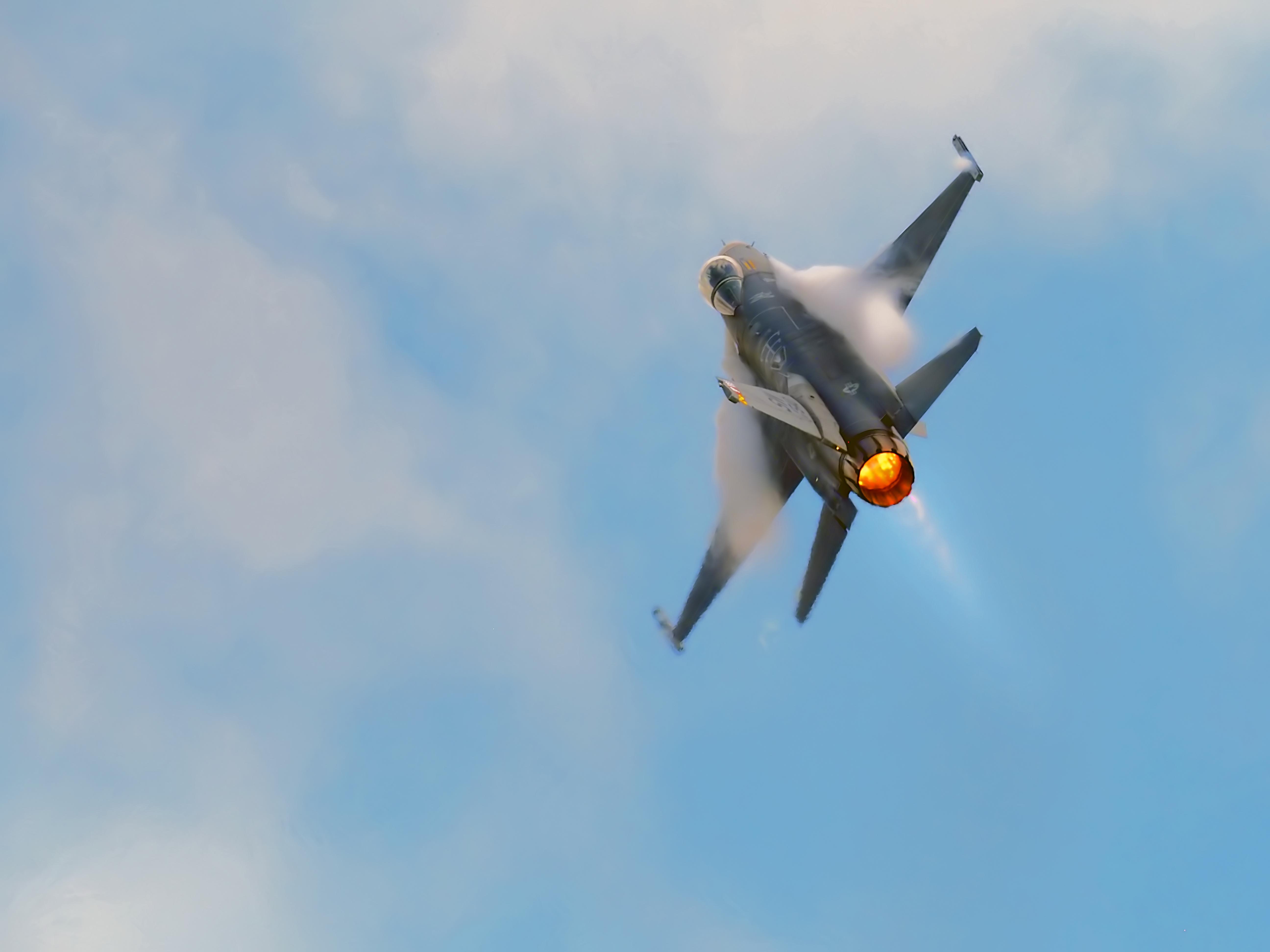 F16condensate