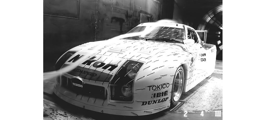 1982 Rx7-254i Le Mansfound