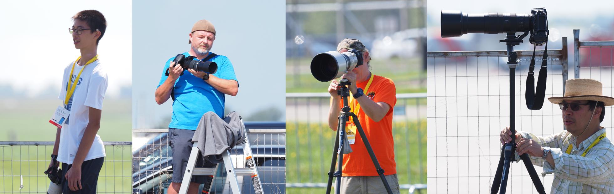 photographgers